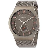 [ベーリング]BERING 腕時計  Spring Collection 51940-377 メンズ 【正規輸入品】