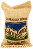 Palouse Brand U.S.A Grown Garbanzo Beans, 5 lb