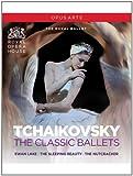 Tchaikovsky Collection [Blu-ray] [Import]