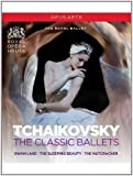 Tchaikovsky Collection [Blu-ray] [Import]