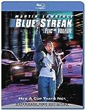 Blue Streak [Blu-ray] (Bilingual)
