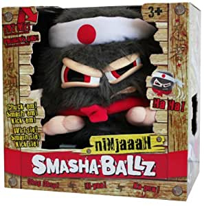 Smasha Ballz Ninjaaah
