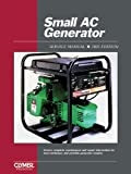 Small AC Generator Service Manual, 3rd Edition Picture