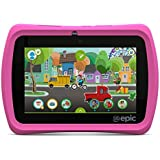 "Leap Frog Epic 7"" Android Based Kids Tablet 16 Gb, Pink"