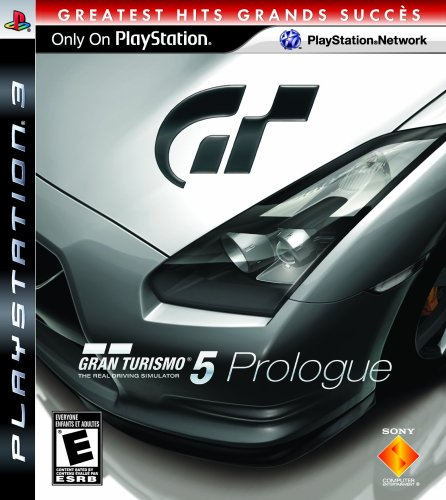 Image of Gran Turismo 5 Prologue