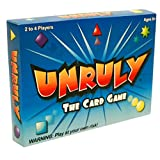 Unruly! - The Card Game ~ Putnam Gizmo
