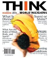 THINK World Religions by Robson