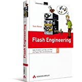 "Flash Engineering: Agile Ans�tze zum Bau von RIAs mit Flash, Flex und ActionScript (Programmer's Choice)von ""Sven Busse"""