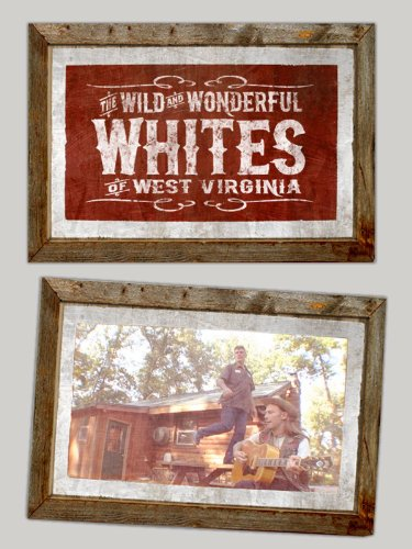 Amazon Com Wild And Wonderful Whites Of West Virginia