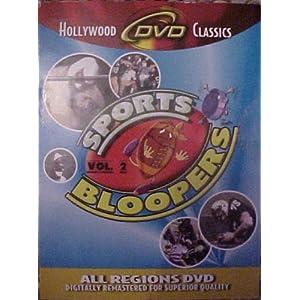 Sports Bloopers Volume 2 movie