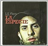 Songtexte von L.E. Flaco - La especie