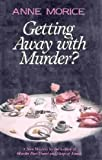img - for Getting Away With Murder? book / textbook / text book