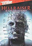 Hellraiser: Revelations (Bilingual)