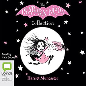 Isadora Moon Collection Audiobook