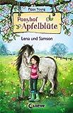 Ponyhof Apfelblüte - Lena und Samson: Band 1