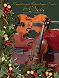 img - for Traditional Christmas Duets for Viola with CD book / textbook / text book