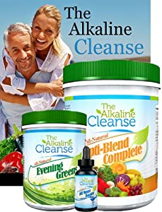 The Alkaline Cleanse Kit | 21-Day Weight Loss Program