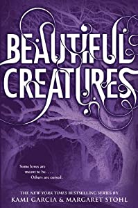 Beautiful Creatures by Kami Garcia ebook deal