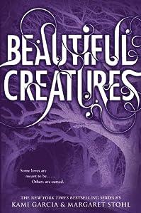 Beautiful Creatures by Kami Garcia ebook deal