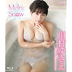  Melty Snow (Blu-ray Disc)