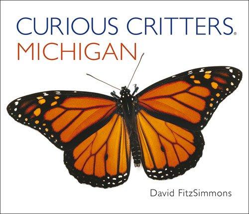 Curious Critters Michigan (Curious Critters Board Books)