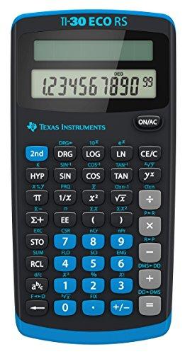 Texas-Instruments-TI-30-ECO-RS-Taschenrechner