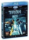 Image de TRON - L'Héritage [Combo Blu-ray 3D + Blu-ray 2D]