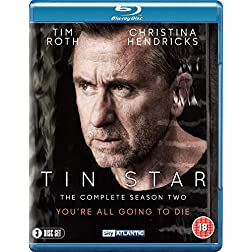 Tin Star: Season 2 [Blu-ray]