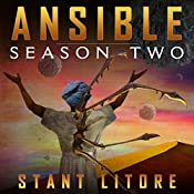 Ansible: Season Two: The Ansible Stories, Volume 2 | Stant Litore