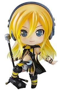 バーチャルボーカルスト Lily from anim.o.v.e ねんどろいど Lily from anim.o.v.e (ノンスケール ABS&PVC塗装済み可動フィギュア)
