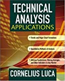 Technical analysis applications