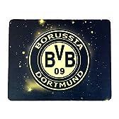 海外サッカー クラブ エンブレム マウスパッド 全4種 ( Dortmund / ボルシア・ドルトムント)