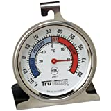 TAYLOR PRECISION 3507 FREEZER-REFRIGERATOR THERMOMETER, Model#: 3507
