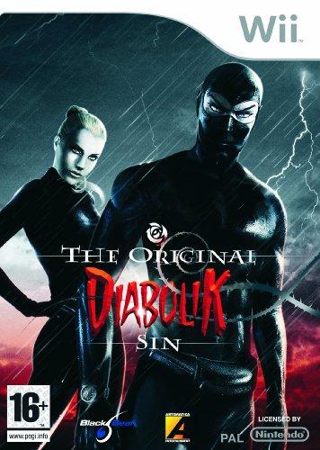 Diabolik: The Original Sin (Wii)