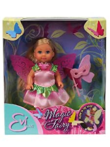 "Simba Steffi Love ""Evi Love Magic Fairy"", Pink"