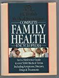 The British Medical Association Complete Family Health Encyclopedia Tony Smith