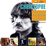 Original Album Classics : Aline / Les Mots Bleus / Les Paradis perdus / Pas vu pas pris / Samoura� (Coffret 5 CD)