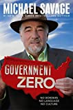 Government Zero: No Borders, No Language, No Culture