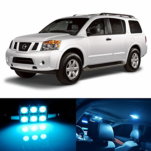 18pcs-led-premium-ice-blue-light-interior-package-deal-for-nissan-armada-2005-2015