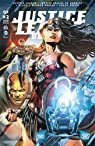 Justice League Univers, tome 2 par Johns