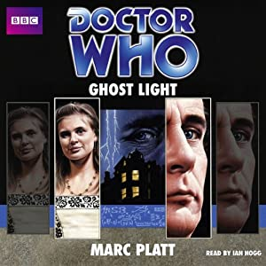 Doctor Who: Ghost Light | [Marc Platt]