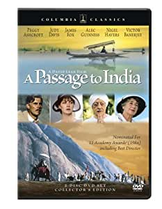 A Passage To India (2-Disc Collector's Edition)