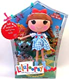 Lalaloopsy Doll - Dotty Gale Winds