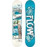 Flow Micron Mini Snowboard - Kids' by Flow
