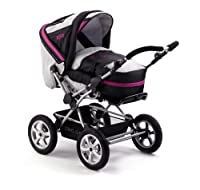CHIC 4 BABY Kombi-Kinderwagen VIVA inkl....