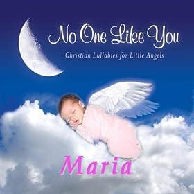 Amazon.com: Maria, I Love You So (Marea, Mareeah, Marija, Meria