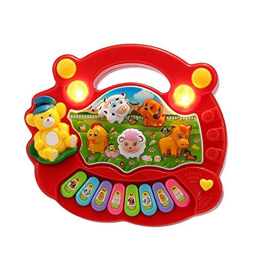 Goolsky coolplay baby kind kleinkind musical educational