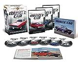American Muscle Cars S1-3 (6 DVD + Memoribelia Gift Set)