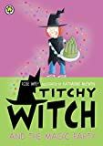 Titchy Witch: Titchy Witch And The Magic Party (English Edition)