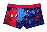 : Kids Boys Character Boxer Shorts Underwear Boxers Size UK 9-10 Years Spiderman